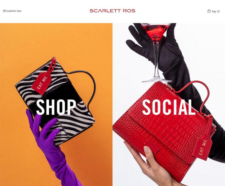 Tienda online para Scarlett Ros - foto 1