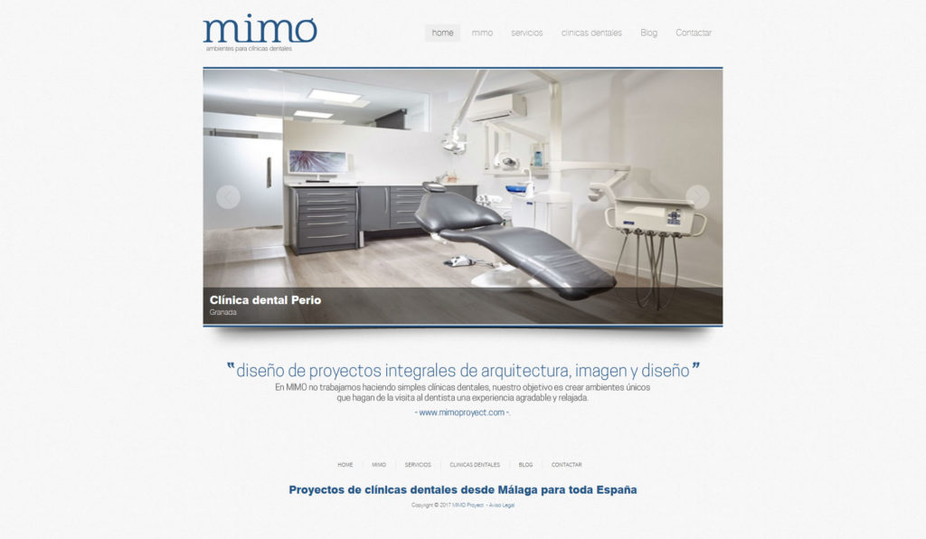 Web Mimo Proyect - foto 1