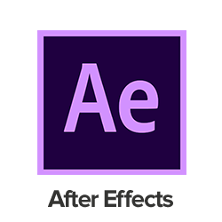 logo Adobe After Effects