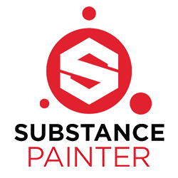 logo Substance Painter