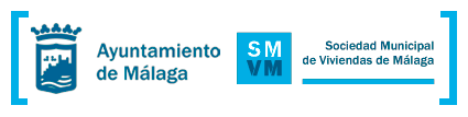 logo Sociedad Municipal de Viviendas de Málaga